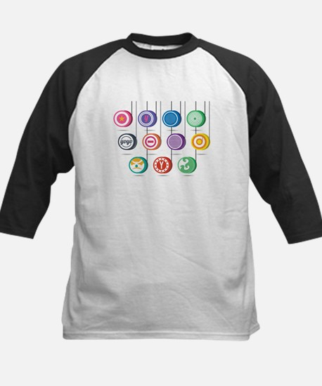 Got Yo-Yo Hobby T-Shirt YO-YO Memories of my Child