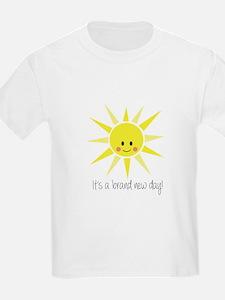 Brand New Day T-Shirt