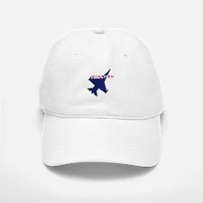 Wingman Baseball Baseball Cap