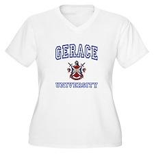 GERACE University T-Shirt