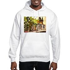 French Quarter Black Smith Shop Hoodie