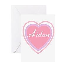 Aidan Greeting Card