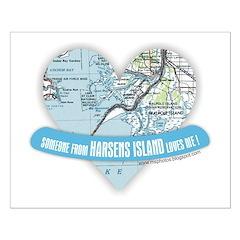 Harsens Island Posters
