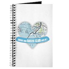 Harsens Island Journal