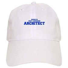WORLD'S MOST AWESOME Architect-Fre blue 600 Baseba