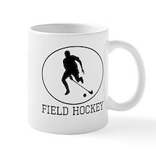 Field Hockey Mugs