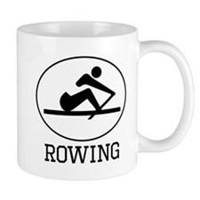 Rowing Mugs