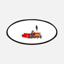TRACTOR PULL Patch