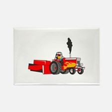 TRACTOR PULL Magnets