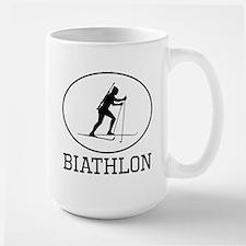 Biathlon Mugs