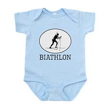 Biathlon Body Suit