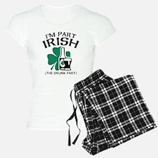 I'm Part Irish Pajamas
