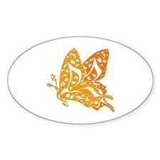 Butterfly_Notes Stickers