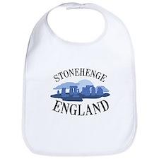Stonehenge England Bib