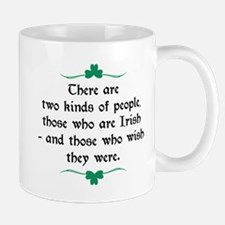 Two Kinds Of People Mug