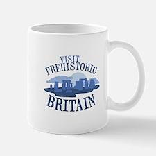 Prehistoric Britain Mugs