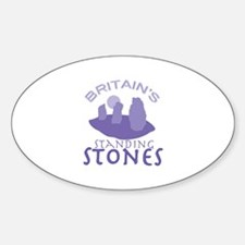 Britains Standing Stones Decal