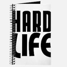 HARD LIFE Journal