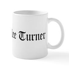 Mrs. Marlee Turner  Mug