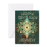 Nephew birthday Greeting Cards