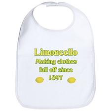 Italian Limoncello Bib