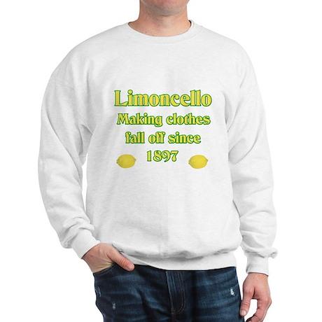 Italian Limoncello Sweatshirt