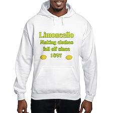 Italian Limoncello Hoodie