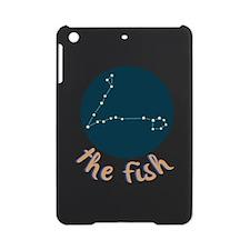 Pisces Constellation iPad Mini Case