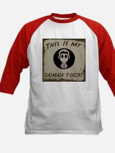 My Gasmask T-Shirt Tee
