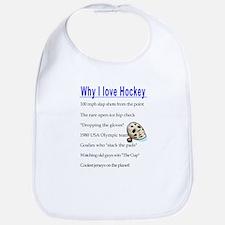 Why I love Hockey Bib