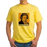 Innovator Yellow T-Shirt