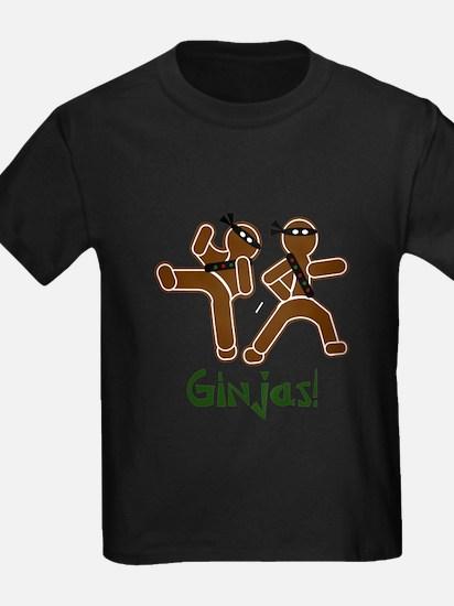 Ginjas! T-Shirt