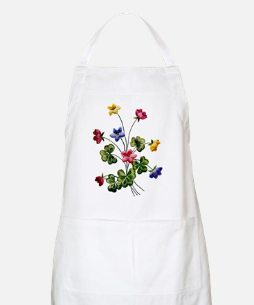 IRISH SPRING BBQ Apron