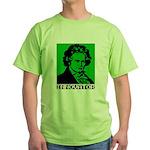 Innovator Green T-Shirt