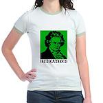 Innovator Jr. Ringer T-Shirt