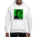 Innovator Hooded Sweatshirt