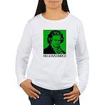 Innovator Women's Long Sleeve T-Shirt
