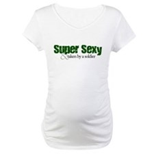 Army: Super Sexy & Taken Shirt