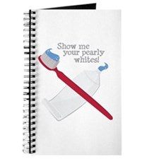 Pearly Whites Journal