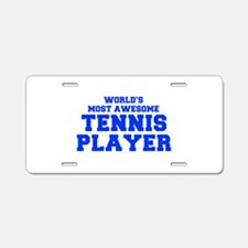 WORLD'S MOST AWESOME Tennis Player-Fre blue 400 Al