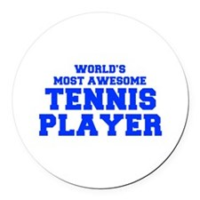 WORLD'S MOST AWESOME Tennis Player-Fre blue 400 Ro