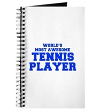 WORLD'S MOST AWESOME Tennis Player-Fre blue 400 Jo