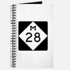 M-28, Michigan Journal