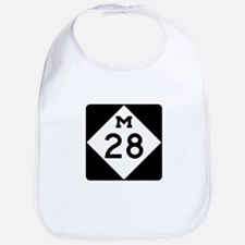 M-28, Michigan Bib