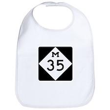 M-35, Michigan Bib