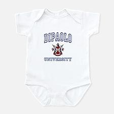 DIPAOLO University Infant Bodysuit