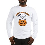 Halloween Long Sleeve T-shirts