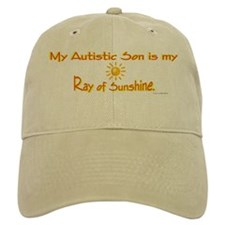 Ray Of Sunshine (Son) Baseball Baseball Cap
