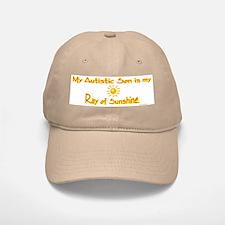 Ray Of Sunshine (Son) Baseball Baseball Cap