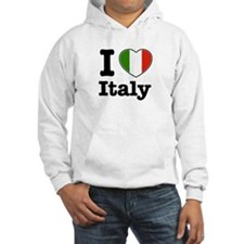 I love Italy Hoodie
